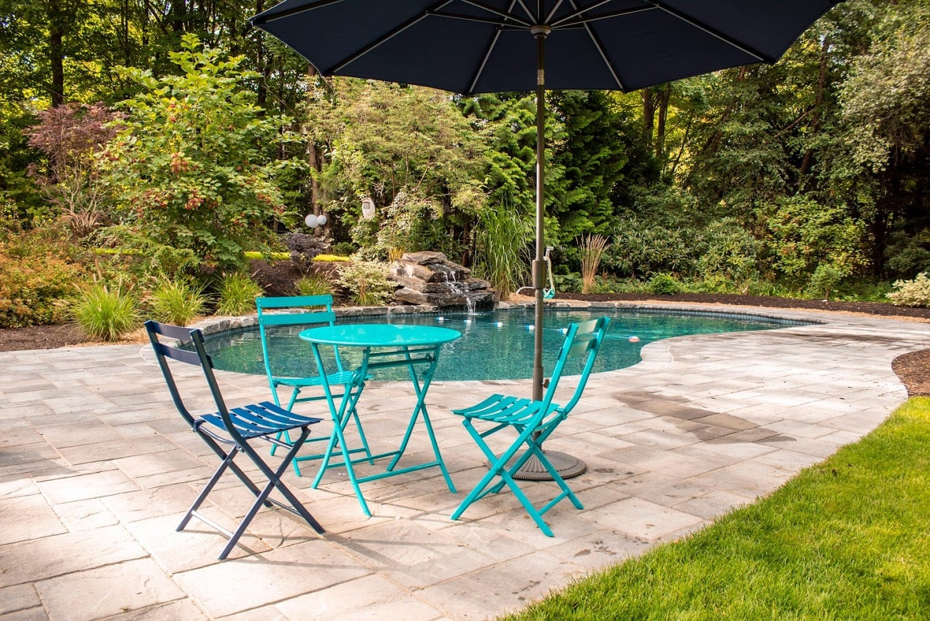 gunite pool price