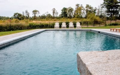How Long Does A Gunite Pool Take to Build?